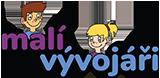 Logo Malí Vývojáři